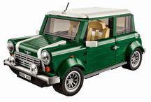 LEGO Announces 10242 MINI Cooper
