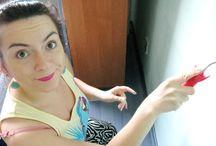 Mademoiselle SONIQ. :)) / Me :))