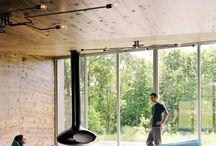 Spaces, Interior Design & Architecture