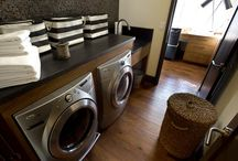 Home: Laundry Room / by Beth Carroll
