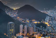 ciudades maravillosas