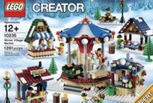 LEGO  / by Lasse Chor