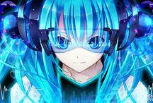 Hatsune Miku / A Melhor e a Mais Famosa Vocaloid do Mundo!