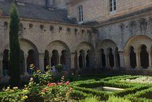 Vacances dans le sud de la France 2015