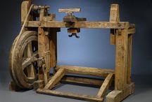 Holzbearbeitung und Schreinerei