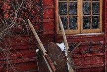 Rustic Woods / not yet defined... / by Colleen Kirby