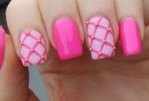 Mooiste nagel ever