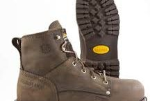 """best work boots for men /  If you are looking for best work boots for men check our online review and completing buying guides for maximum protections on heavy duty work.Georgia Wedge 6"""""""