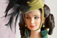 My collection - Tonner dolls / About my small collection of Tonner dolls