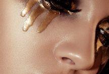 Make Up Triste