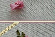 Silkeblomster