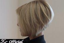 HAIR / by Joyce Warino-Palombaro
