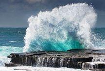 ocean s