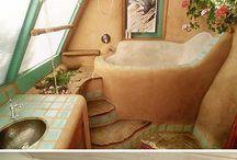 ecolojic  house