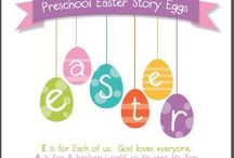 Easter / by Susan Merkley