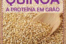 Superalimentos / Alimentos funcionais Saúde Dieta Alimentação