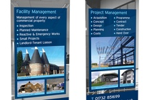 Exhibition Stands & Banners