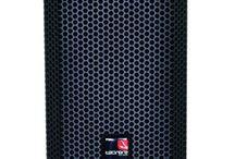 TECNARE E-6 / FULL-RANGE ULTRA-COMPACT LOUDSPEAKER  2-WAY Passive speaker 1 x 6 ½-inch LF cone, Vented box 1 x 1-inch tweeter