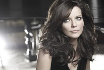 Martina McBride; a singer I love but deserves her own board! / She can grab any heart and help anyone with her songs.  She is quite the iconic figure.