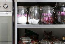Housewares / by Improvised Life :