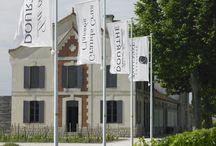 Château Grand Barrail Lamarzelle Figeac / Visite du vignoble et des chais au Château Grand Barrail Lamarzelle Figeac à Saint Emilion Bordeaux Réservez avec winetourbooking.com