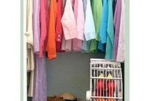 Organization/Home