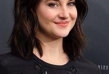 Shailene Woodle