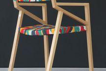 pletený nábytek