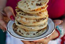 Gorditas, Sopes & Huaraches / Authentic recipes to make gorditas, soles, and huaraches.