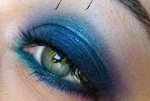 Make-Up, Looks & Tools
