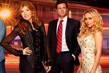 Must Watch TV  / TV shows I love to watch