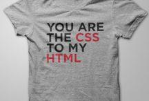 T-shirts / Shirts I like