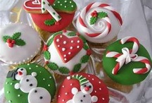 Cupcakes - inspirations