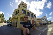 Hard Rock Cafe Cayman Islands / George Town - Cayman Islands   1st visit: 01/09/2016