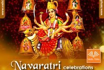 Navratri Celebrations 2016