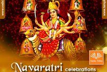 Navratri Celebrations 2016
