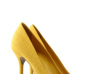 Shoe Lust / by Ann Tan