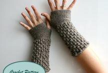 C ... Crocheting