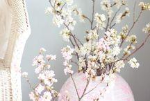 春 アレンジ