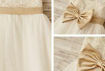 Robes Mandie mariage