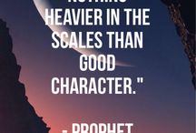 Quotes from the prophet pbuh