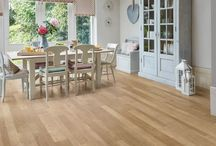 Polyflor Camaro 2016 collection - Wood / The new Camaro collection of wood effect luxury vinyl tile flooring for the home.