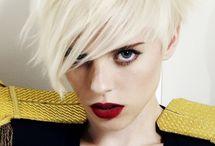 Look / Love blond