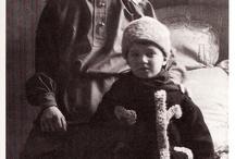 Tsarevich Alexei / 1904-1918