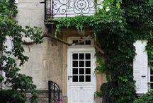 House exterior / by Nofar Karov