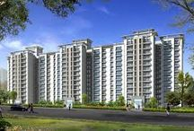 Puri-Pranayam Faridabad / The Pranayam by Puri Constructions is the Luxurious Group Housing Society. 9911226000