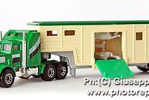 Modell MATSCHBOX - CONVOY