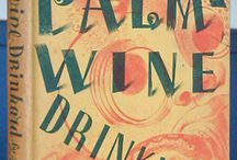 El bebedor de vino de palma