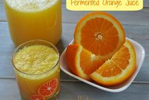 •• Fermented Foods •• / Healthy fermented food recipes like pickles, sauerkraut, yogurt, kefir and more!