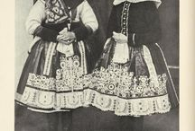 Slovácké kroje